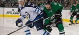 Seguin leads Stars past Jets