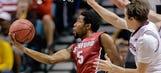 Stanford runs away from ASU