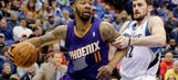 Morris fuels Suns' rally past T-wolves