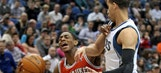 T'Wolves take down Bucks in second half