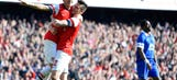 Arsenal advances to semifinal
