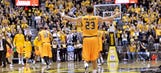 """Laettner: Wichita State the """"Real Deal"""""""