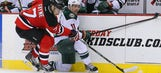 Wild fall to Devils in Parise's return to NJ