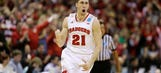 Wisconsin escapes Oregon scare