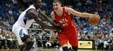 Dieng helps Timberwolves top Hawks