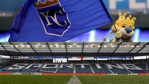 FOX Sports Kansas City is proud to bring you Royals baseball and Sporting Kansas City soccer.
