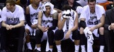 Who's bench is better: Heat or Spurs?