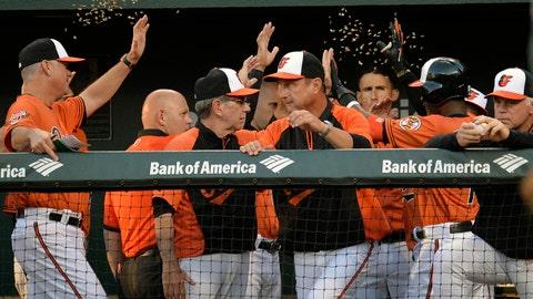 Baltimore Orioles: 780-839 (.482)