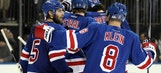 Rangers live to fight another day after Game 4 win