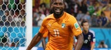 Cote d'Ivoire too dependent on Drogba?