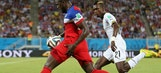 What does the USA lose if Jozy Altidore can't play?
