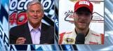 NASCAR Victory Lane: Dale Earnhardt Jr. – Pocono 2014