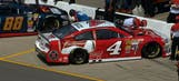 CUP: Kevin Harvick Wins First Michigan Pole – 2014