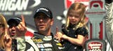 Winner's Weekend: Jimmie Johnson on a Roll