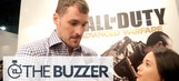 Kevin Love Reviews Call of Duty – @TheBuzzer