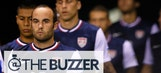 What Landon Donovan Should Be Doing With His Time – @TheBuzzerOnFox