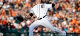 Tigers' fall to Twins