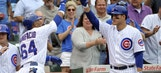 Cubs get 5th straight win against Marlins
