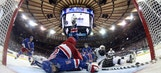 Lundqvist frustrated after Game 3 loss