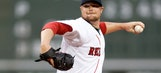 Indians fall to Red Sox