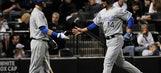 Royals hit 5-game win streak
