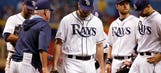 Pitching dooms Rays in 7-5 loss to Orioles