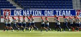 Will USA change playing style against Ghana?