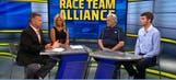 NASCAR Race Hub: Race Team Alliance Analysis