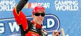 NASCAR Victory Lane: Brad Keselowski – Loudon 2014