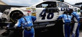 Larry's Notebook: Is Jimmie Johnson Behind the Curve?