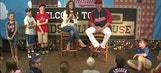 Kids Clubhouse with Scott Atchison