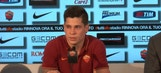 Iturbe wants to add aggression to Roma