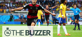 Klose Breaks Ronaldo's World Cup Goals Record – @TheBuzzeronFOX