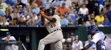 Tigers dominate Royals