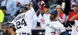 Bautista talks Derek Jeter's final All-Star Game