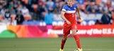 Major League Soccer's growth vital to USMNT