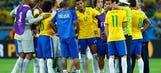 Brazil looking for redemption vs. Netherlands