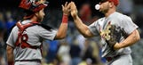 Cardinals rally to overcome 6-run deficit