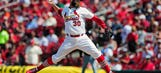 Cards fall to Marlins