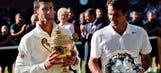 Djokovic tops Federer in five-set Wimbledon final