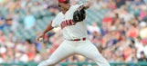 Indians are unlucky in loss to White Sox