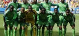 Nigeria reinstated by FIFA