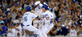 Padres lose to Dodgers after a walk-off
