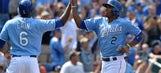 Royals take down Tigers