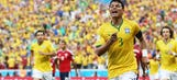 Big shoes to fill for Brazil ahead of Germany clash
