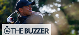 Tiger Woods Back On The Prowl – @TheBuzzeronFOX