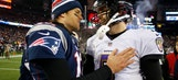 Patriots advance to AFC Championship once again