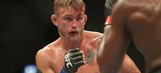 Gustafsson ready for Anthony 'Rumble' Johnson