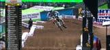 SX:  450 Main Event Highlights – Phoenix 2015