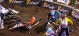 SX: Short Cases End of Rhythm Section – Anaheim 2 – 2015